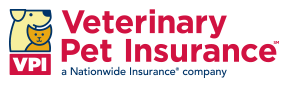 VPI Veterinary Pet Insurance logo