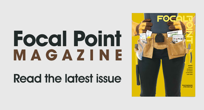 Read the latest Focal Point magazine